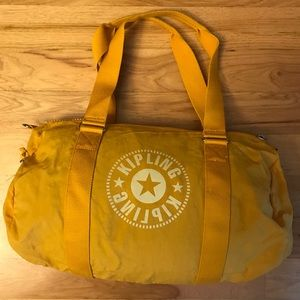 Kipling Onalo Sport Bag
